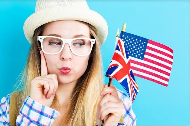 Выбирая занятия с носителем языка, подумайте о том, какой акцент вы хотите перенять